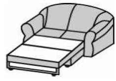 Dietsch Florenz Schlaf- und Relaxfunktionen