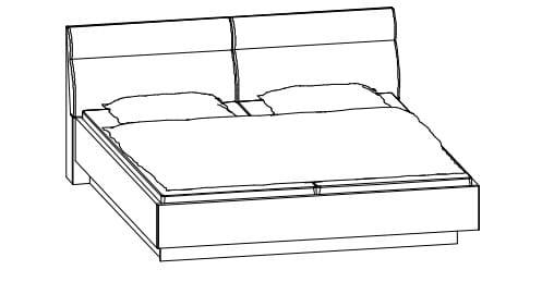 Disselkamp Cena Betten