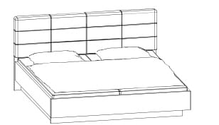 Disselkamp Cesan Betten
