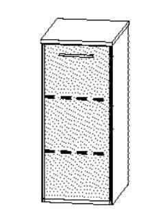Disselkamp Comfort-V Schrankkommoden