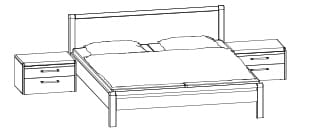 Disselkamp Comfort M Vorschlagskombinationen