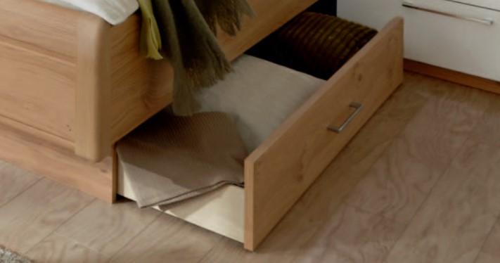 Disselkamp Comfort Twin Zubehör für Einzel- und Doppelbetten