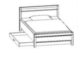 Disselkamp Comfort Twin Zubehör für Twin Betten