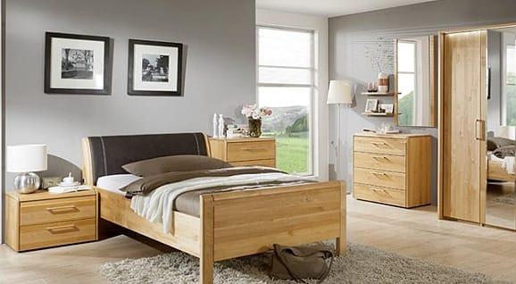 Disselkamp Schlafzimmermöbel