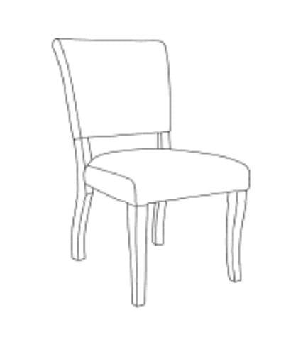 Favorit Service Stühle Noema