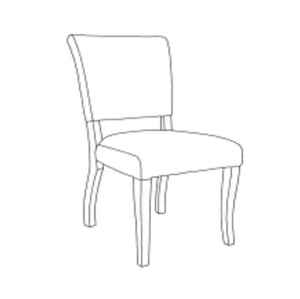 Favorit Service Stühle Nora