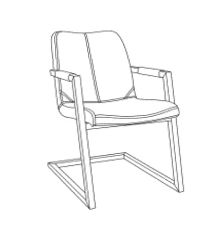 Favorit Service Stühle Siesta