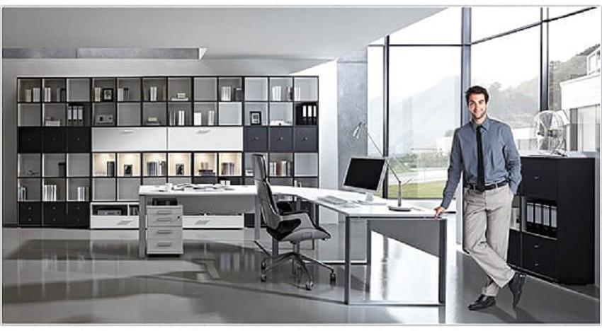 Germania Linea Office