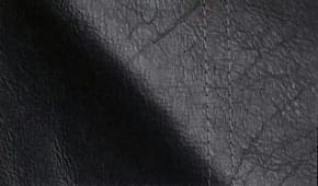Habufa Sessel Adra Andes Leder blau
