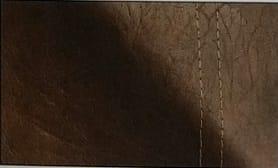 Habufa Sessel Adra Andes Leder mittel braun