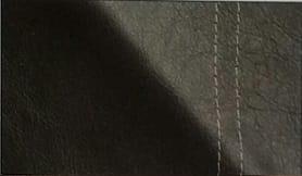 Habufa Sessel Adra Andes Leder off black