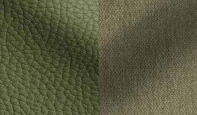 Habufa Stühle Glenn Stuhl 29664 50 88 62 Tatra- / Volterra-Mix green
