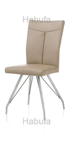 Habufa Stühle Aline 29683TAU