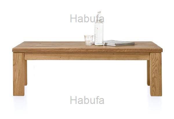 Habufa Programme Masters Dining Couchtisch