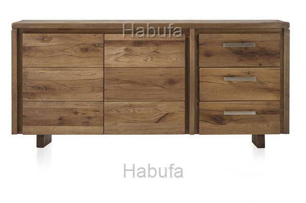 Habufa Programme Masters Living Sideboard