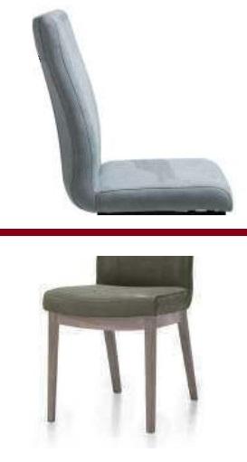 Habufa Stühle Sofie Stuhl