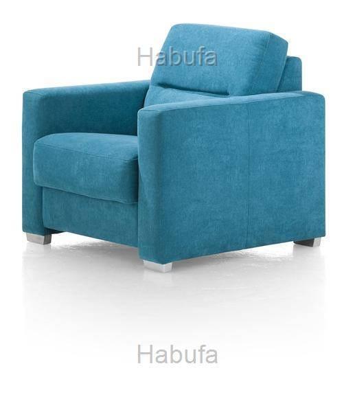 Habufa Sofas Sydney Sessel - verstellbar