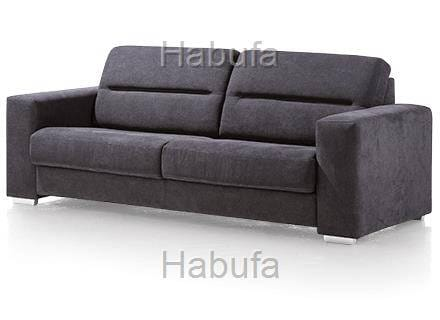 Habufa Sofas Sydney 2.5- Sitzer - verstellbar