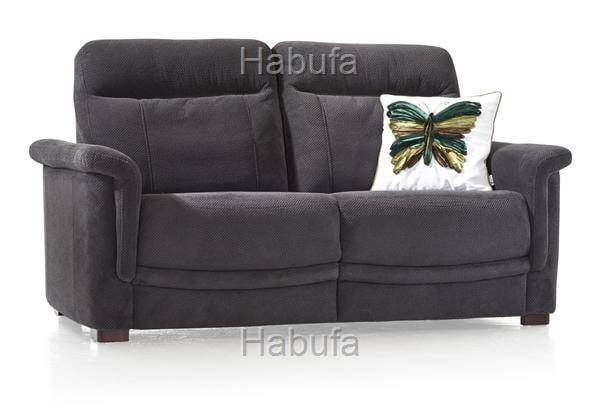 Habufa Sofas Zirano 2-Sitzer