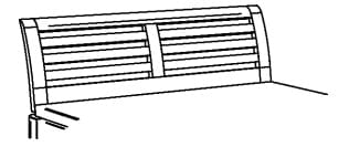 Hasena Oak-Line Kopfteile