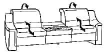 Himolla Planopoly Motion 1301 11 O
