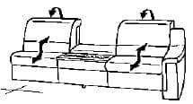 Himolla Planopoly Motion 1301 14 X SR