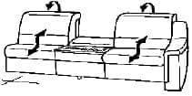 Himolla Planopoly Motion 1301 16 X SR