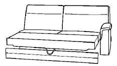 Himolla Planopoly 7 1306 22 U/V SR