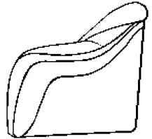 Himolla Planopoly 1 1355 96 X SR