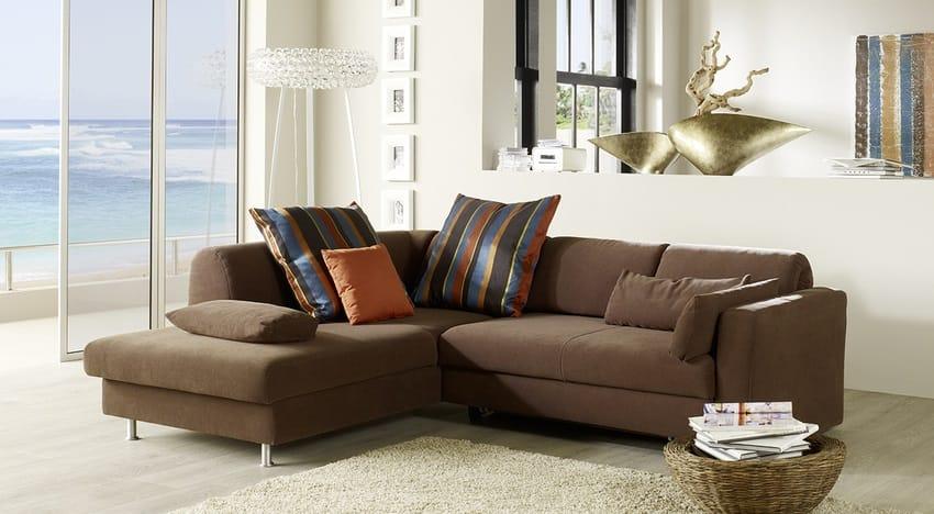 Himolla Young Basic steht für Polstermöbel mit Komfort und Qualität
