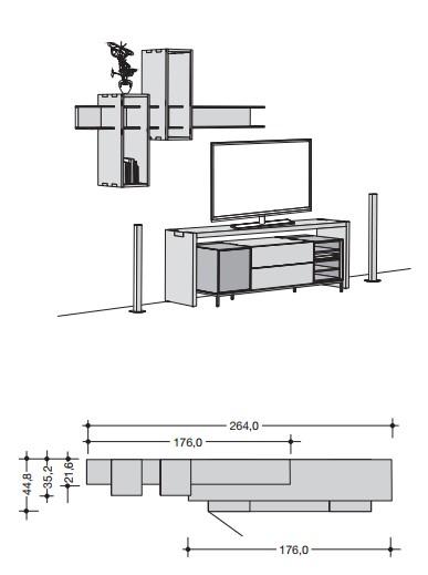 h lsta now m bel zum g nstigsten. Black Bedroom Furniture Sets. Home Design Ideas