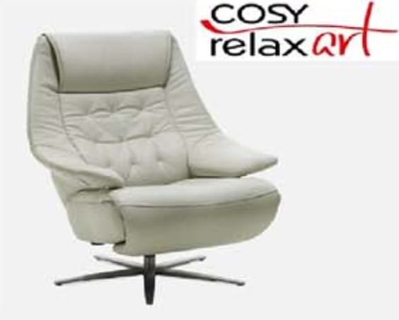 Hukla CA 04 Relaxsessel