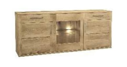 Klose Kastenmöbel K31-A Sideboard