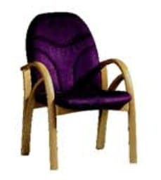 Klose Stühle / Sessel Sesselgruppe VSS 645228