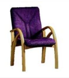 Klose Stühle / Sessel Sesselgruppe VSS 645628