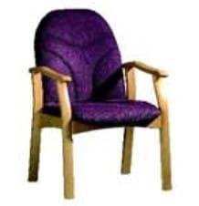 Klose Stühle / Sessel Sesselgruppe VSS 647228