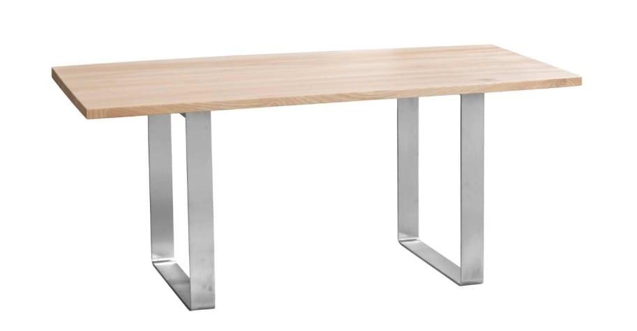 Klose Tische T66 Wangentisch mit fester Platte