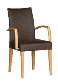 Klose Stühle / Sessel S41 Polstersessel