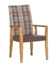Klose Stühle / Sessel Smile Sessel
