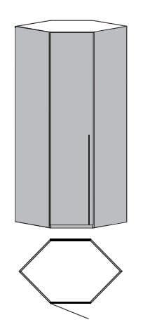 Loddenkemper Schlafzimmer Merano Anbausystem
