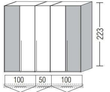 Loddenkemper Schlafzimmer Merano Zusammenstellungen