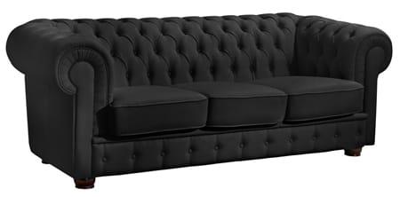 Max Winzer Bristol Sofa 3-Sitz