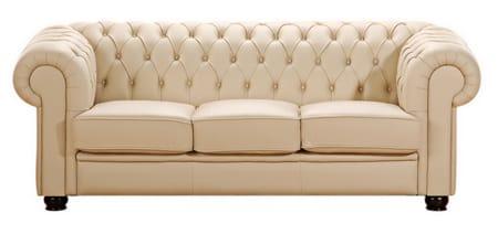 Max Winzer Cambridge Sofa 3-Sitz