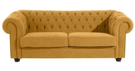 Max Winzer Cambridge Sofa 3-Sitz (2-geteilt)
