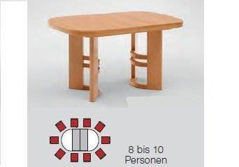 Niehoff Tische Multi-Tischsystem 0123