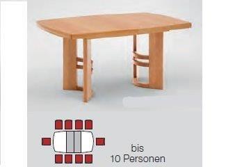 Niehoff Tische Multi-Tischsystem 0143