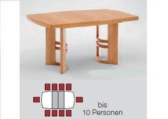 Niehoff Tische Multi-Tischsystem 0163