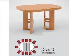 Niehoff Tische Multi-Tischsystem 0183