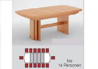 Niehoff Tische Multi-Tischsystem 0973