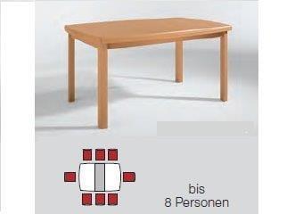 Niehoff Tische Multi-Tischsystem 4723